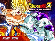 Dragon Ball Z Online