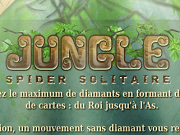 Fiche : Jungle Spider Solitaire